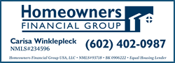 Homeowners Financial Group